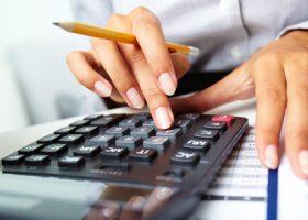 Cálculo de Impostos
